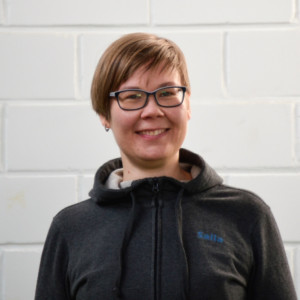 Saila Oldén