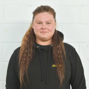 Nadja Kotkaslahti