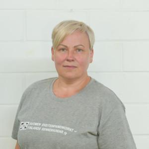 Tiina Åberg